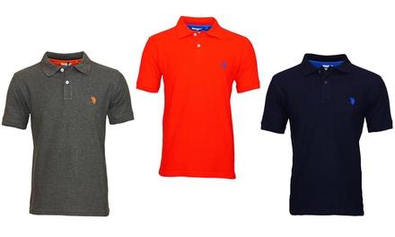 T shirt US Polo Assn pour homme