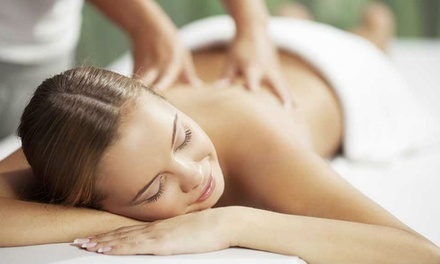 Un massage Deep Tissue (1h30) pour 1 personne à 49,99€ chez Villa Lobos à Bruxelles
